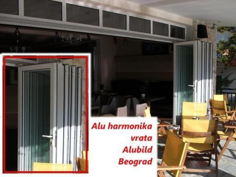 alu-harmonika-vrata-kafici- restorani