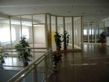 kancelarijske-pregrade-izradjene-u-polukrugu